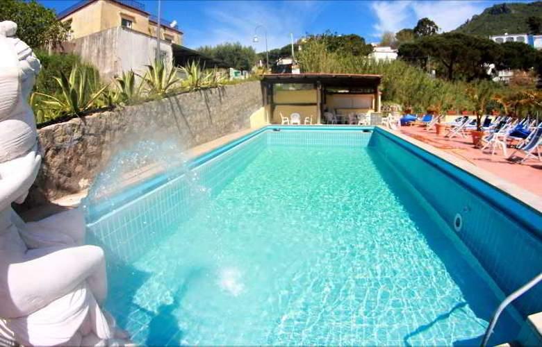 Maremonti - Pool - 24