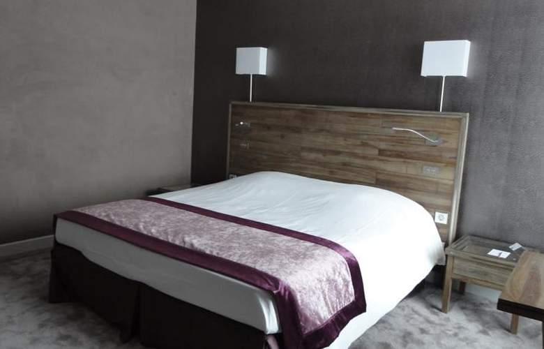 Le Grand Hotel - Room - 4
