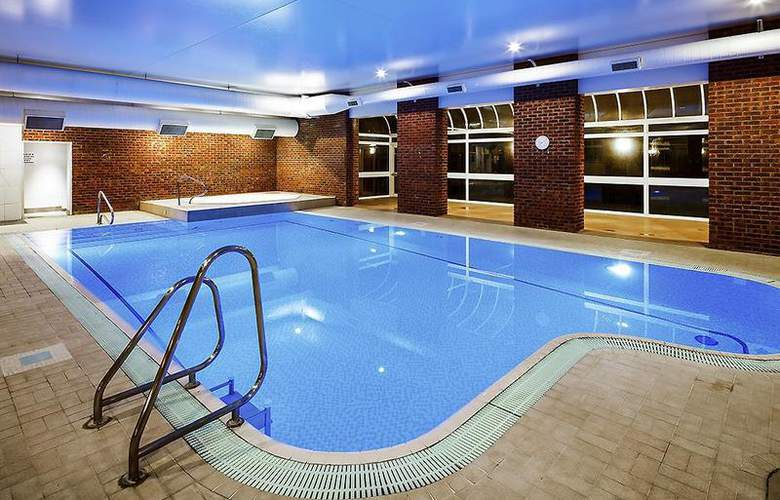 Mercure London Watford - Sport - 51
