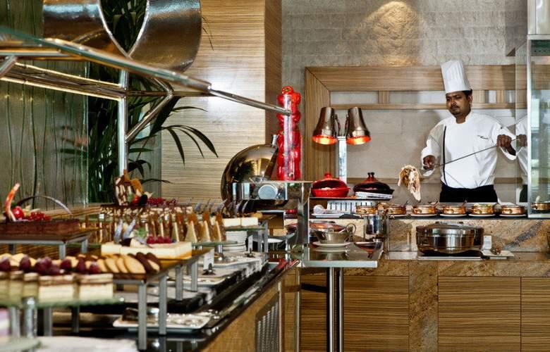 Hilton Doha - Restaurant - 27