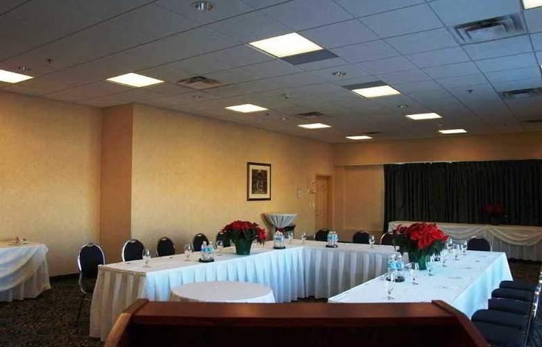Hampton Inn by Hilton Ottawa - Conference - 1
