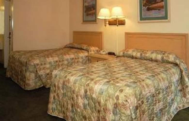 Econo Lodge Sequoia Area - Room - 4