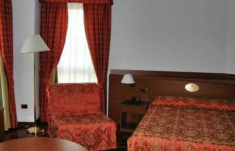 Excel Roma Ciampino - Room - 7