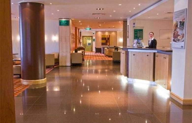 Holiday Inn High Wycombe M40/J4 - General - 2