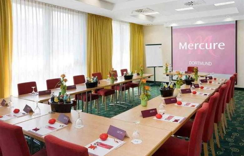 Mercure Hotel Dortmund City - Hotel - 2
