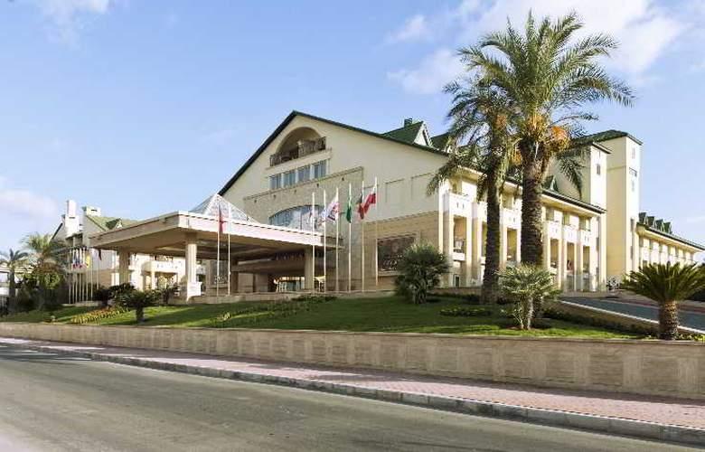 Alva Donna Hotel&Spa - Hotel - 17