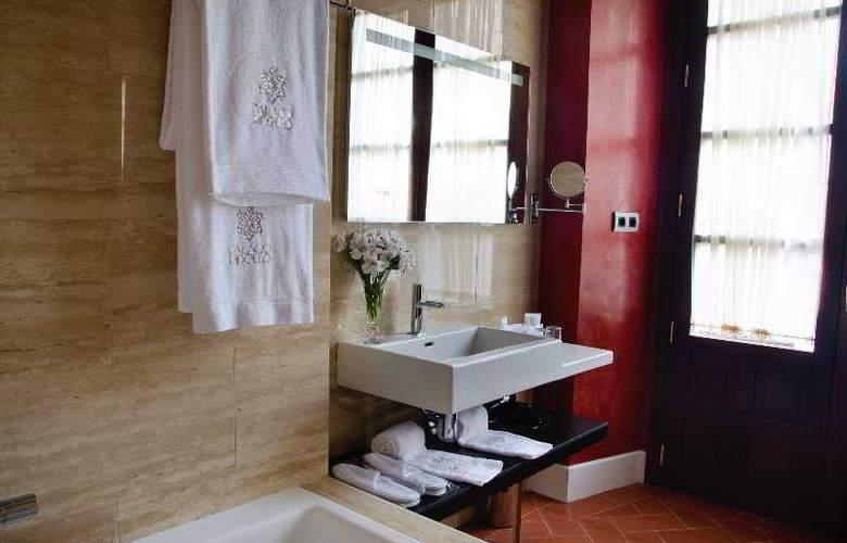 Hotel Boutique Palacio Pinello - Room - 16