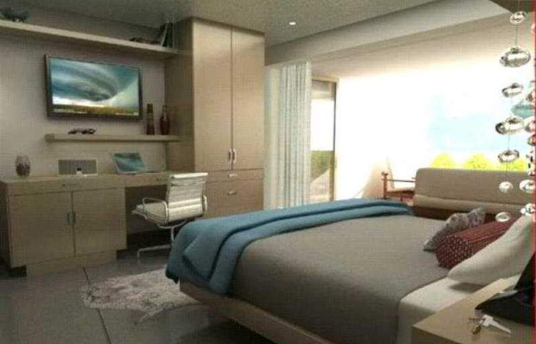 Sercotel The Charlee Lifestyle Hotel - Room - 11