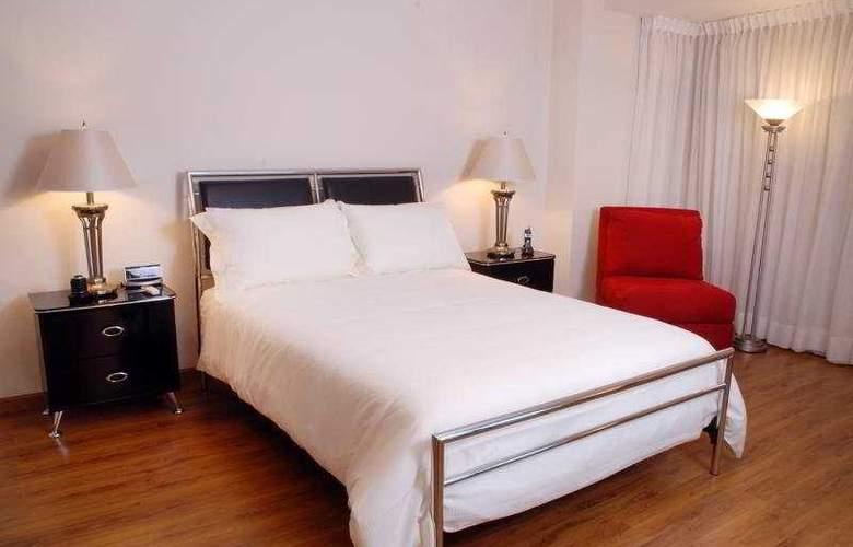 Bayfront - Room - 1