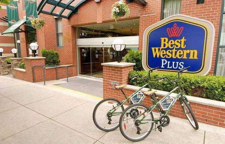 Best Western Downtown Vancouver - Hotel - 45