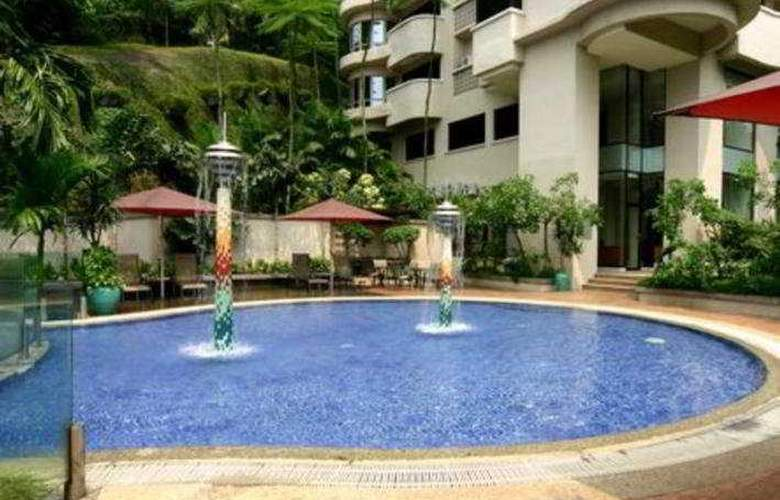 Sri Tiara Residences - Pool - 6