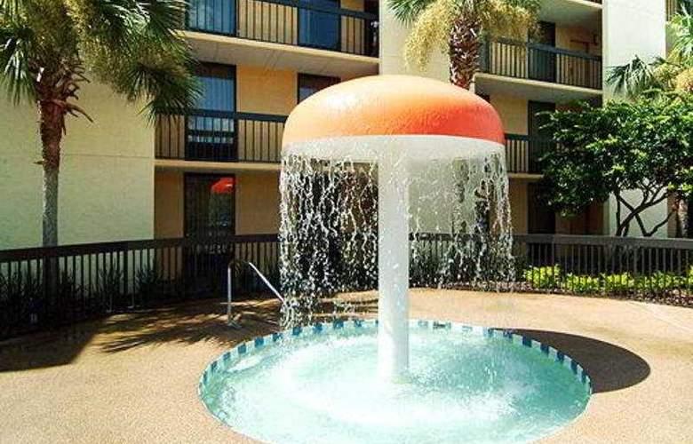 Grand Hotel Orlando - Pool - 3