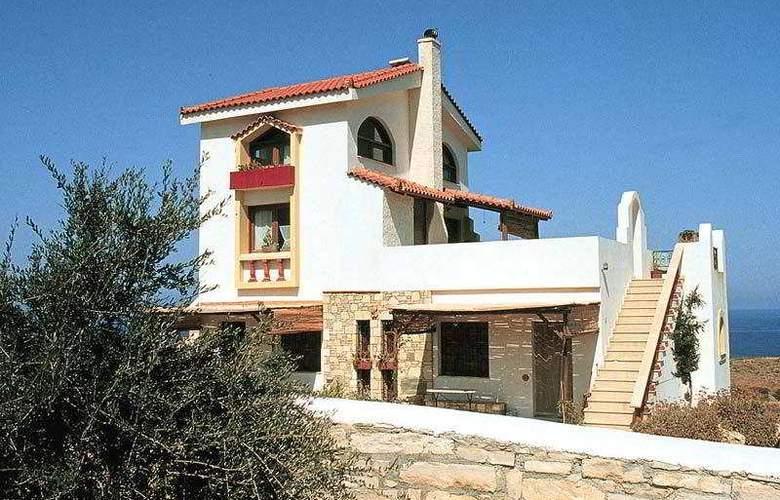 Villa Iliatoras - Hotel - 6