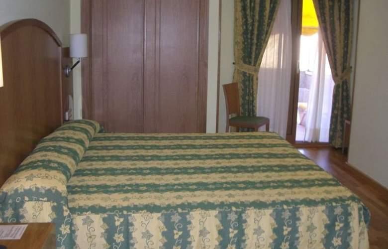 Samar Hotel - Room - 6