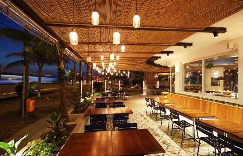Praia Linda - Restaurant - 30