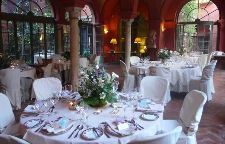Casa de Carmona - Restaurant - 18