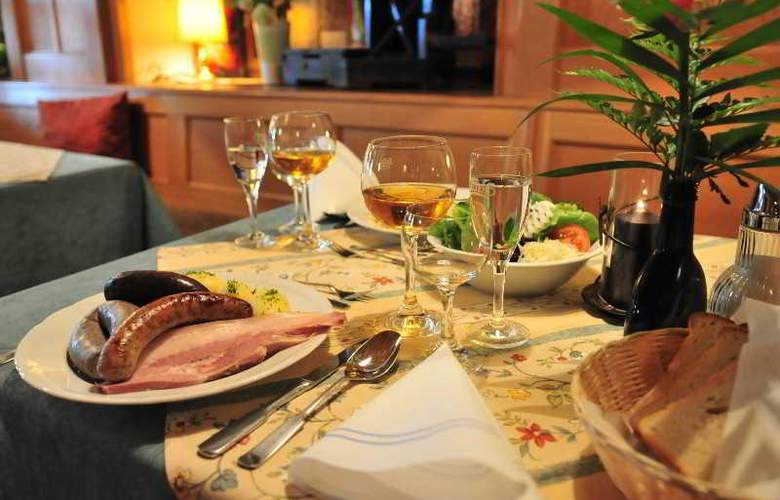 Schranne - Restaurant - 6
