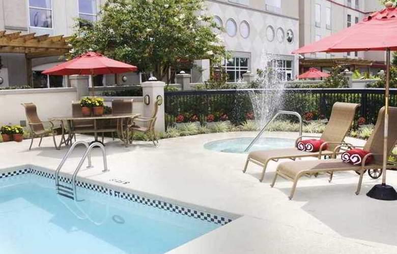 Hampton Inn & Suites Mooresville - Hotel - 16