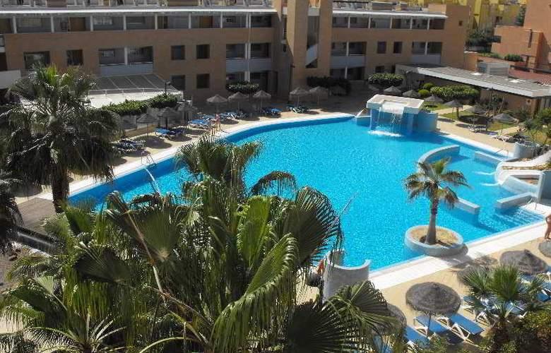 Neptuno Aparthotel - Hotel - 0