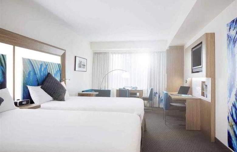 Novotel Tainui Hamilton - Hotel - 41