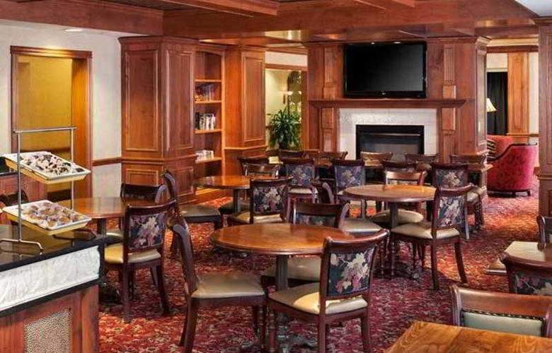Residence Inn Minneapolis Downtown at The Depot - Hotel - 22