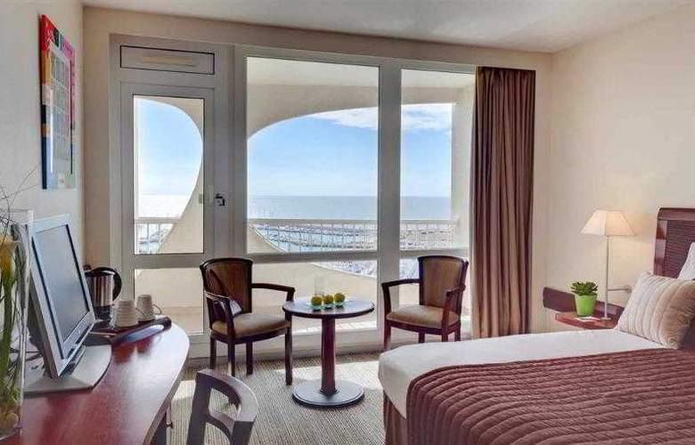 Mercure La Grande Motte Port - Hotel - 24