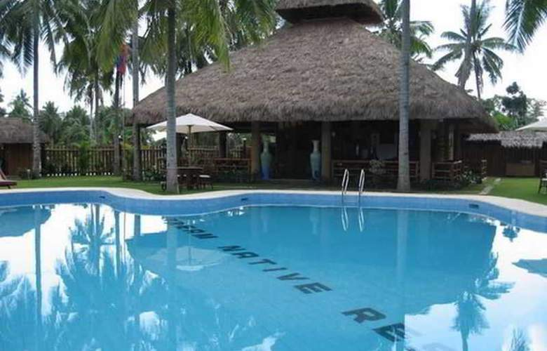 Dream Native Resort - Pool - 2