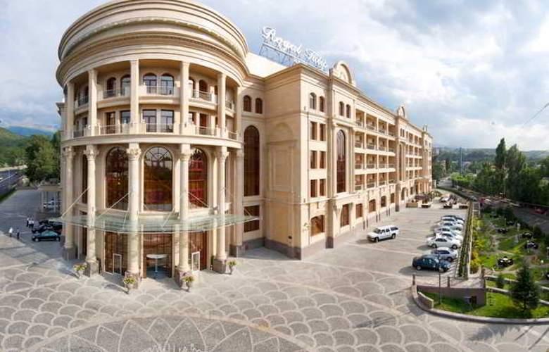 Royal Tulip Almaty - Hotel - 0