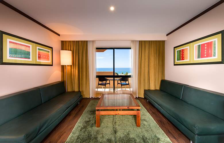 Vila Gale Atlantico - Room - 13