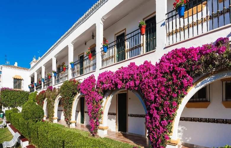 Globales Cortijo Blanco - Hotel - 15