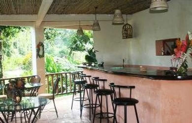 Heliconia Island Lodge - Bar - 3