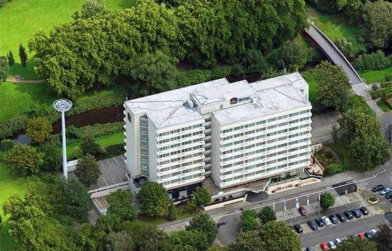 Best Western Leoso Hotel Leverkusen - Hotel - 22