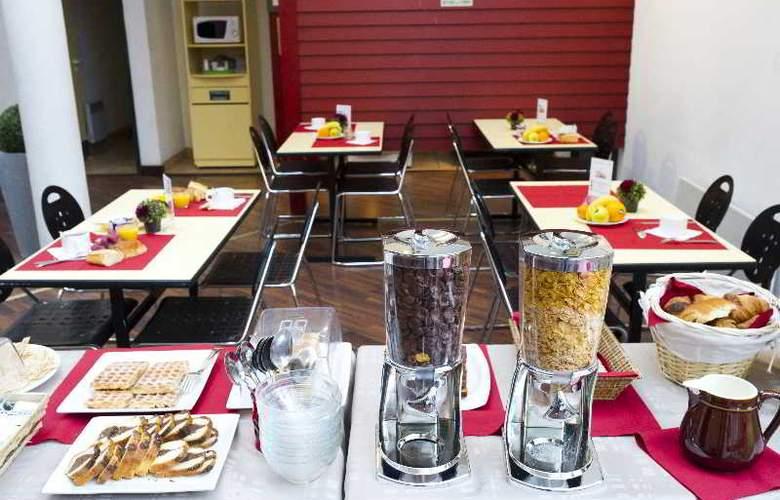 Cerise Auxerre - Restaurant - 14