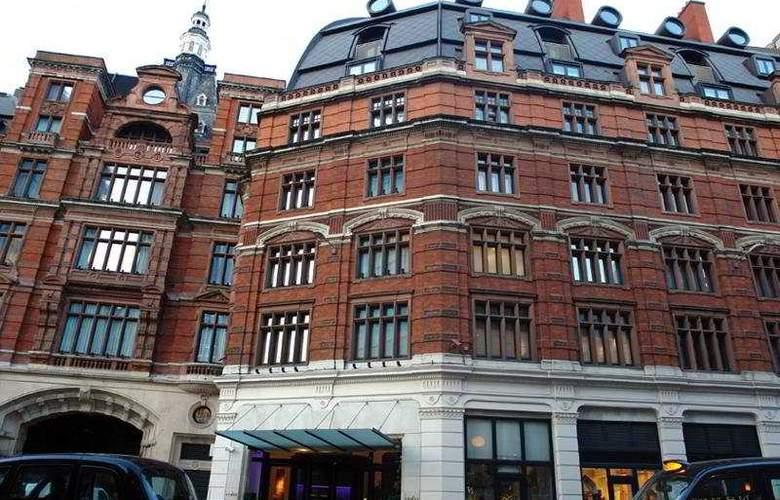 Andaz Liverpool Street - Hotel - 0