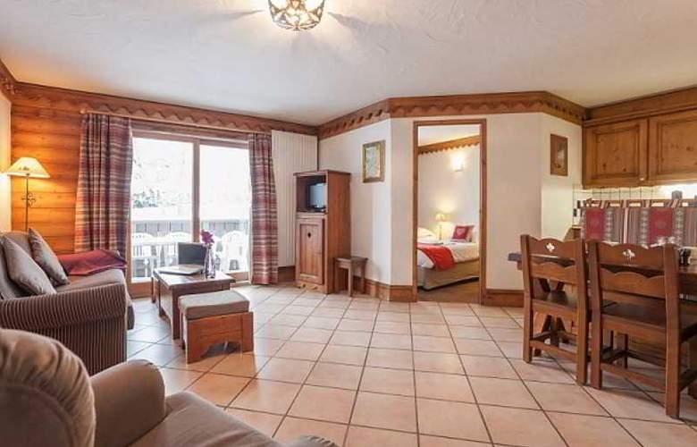 Residence Pierre & Vacances Premium La Ginabelle - Room - 20