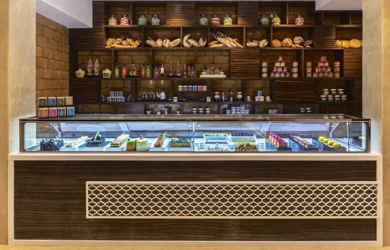 Novotel Goa Resort and Spa - Hotel - 21
