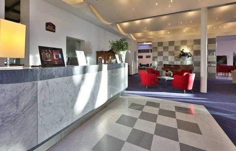 Romantik delle Rose - Hotel - 37