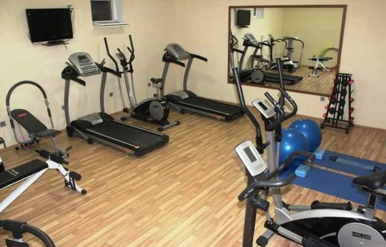 Issam Hotel - Sport - 5