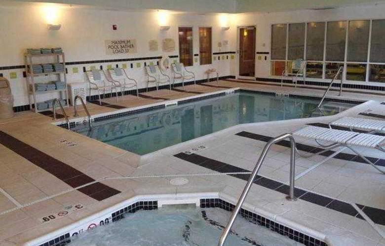 Fairfield Inn & Suites Indianapolis Avon - Hotel - 2