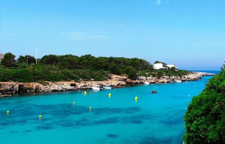 Prinsotel La Caleta - Beach - 57