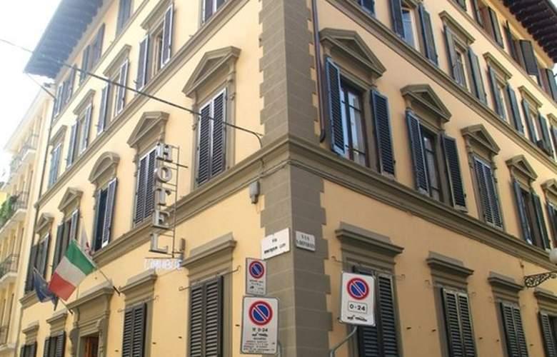 Cimabue - Hotel - 0