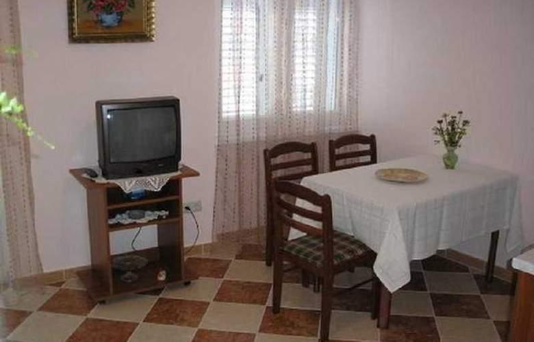 Split Apartments - Peric - Room - 1