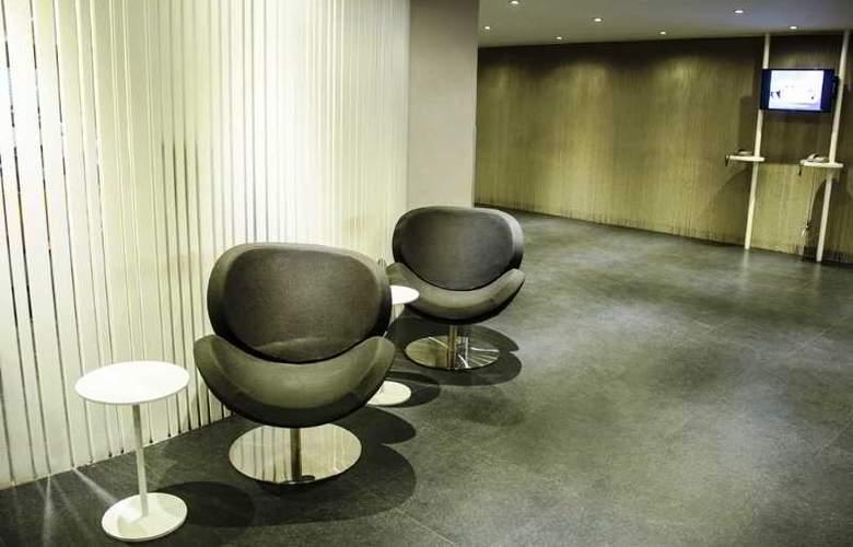El Ejecutivo By Reforma Avenue - Hotel - 14