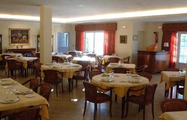 Al Sur De Chipiona - Restaurant - 7