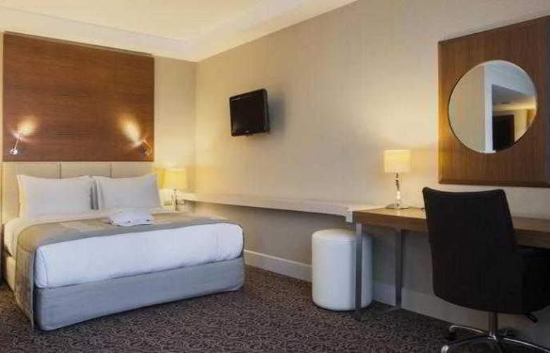 Bera Ankara Hotel - Room - 5