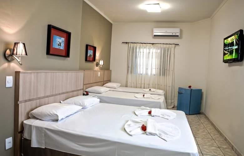 Praia Parque - Room - 16