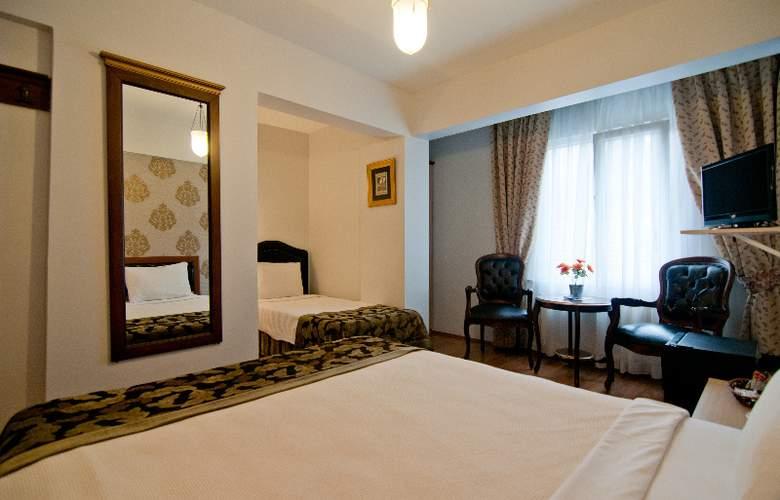 Noahs Ark Hotel - Room - 17