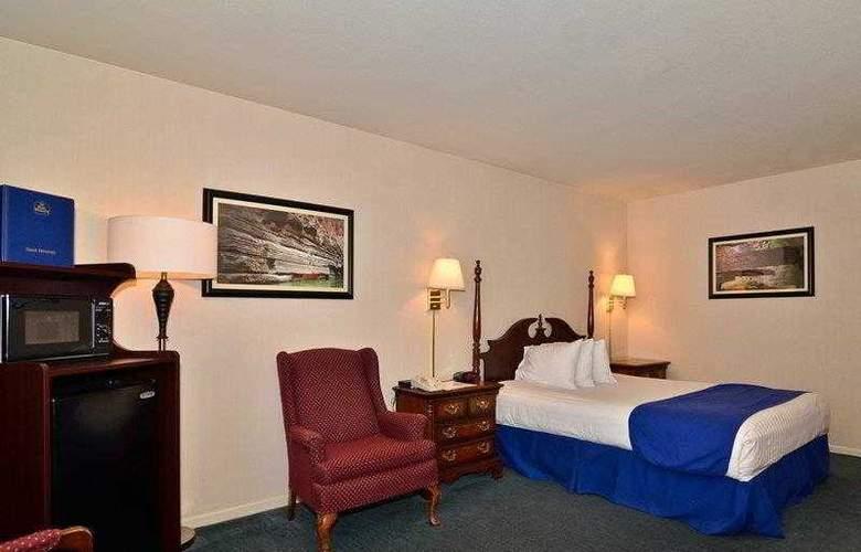 Best Western Arizonian Inn - Hotel - 11