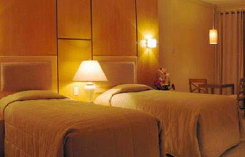 Crown Regency Residences Cebu City - Room - 3