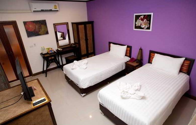 Ploykhumthong Boutique Resort - Room - 15